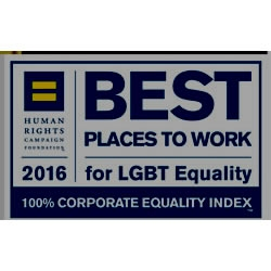 MMC receives Perfect Score from Human Rights Campaign's Corporate Equality Index