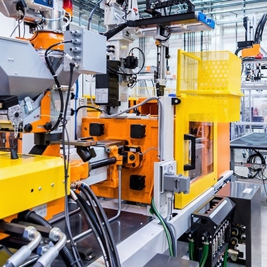Produktion: Germany's Top 20 Manufacturing Companies