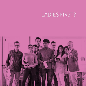Ladies First?