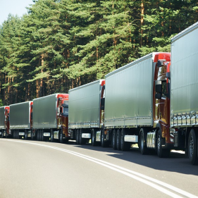 Truck Manufacturers: Are You Ready For Disruption?