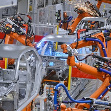 Tomorrow's Factories Will Need Better Processes, Not Just Better Robots